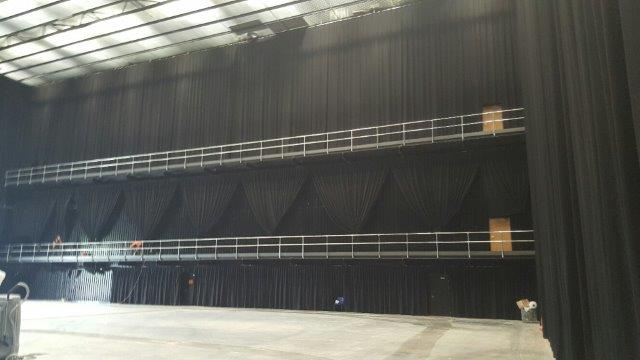 The FBN Rehearsal Studios, Redditch