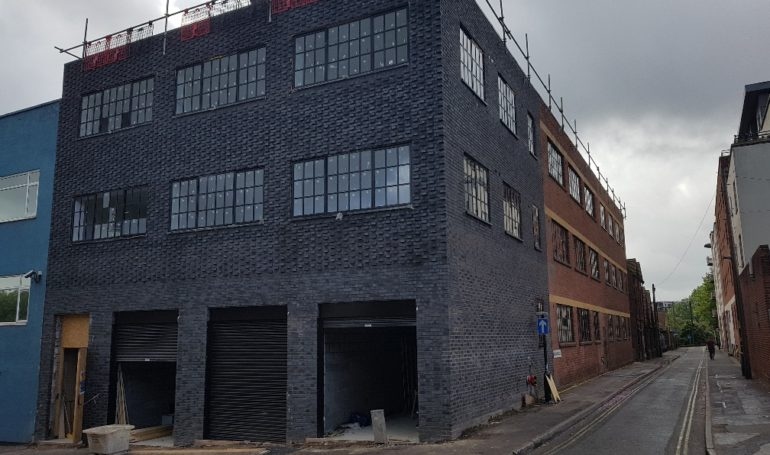 Camden St, Birmingham