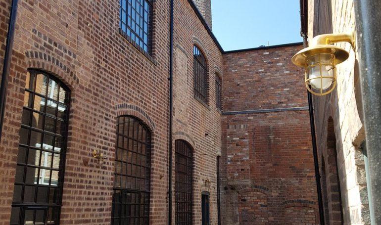 Comet Works, Birmingham
