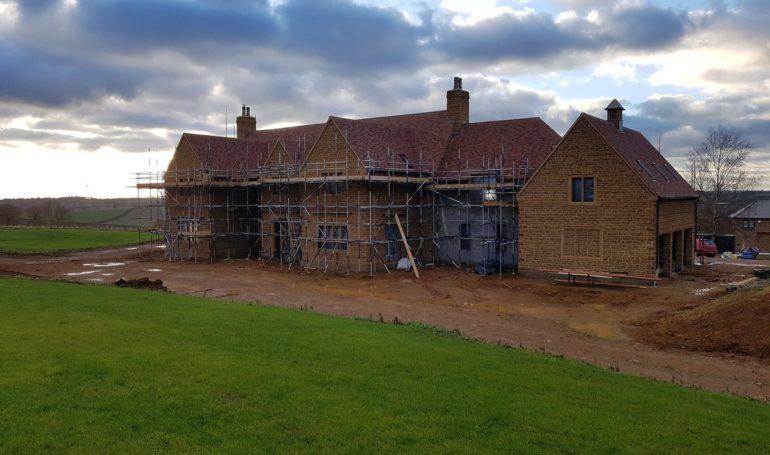 Brixworth House, Northampton