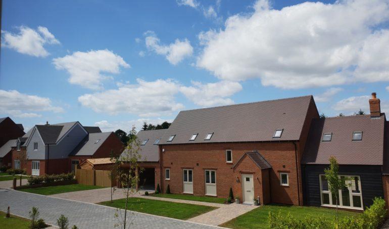 Derry Court, Idylic Village, Shenstone