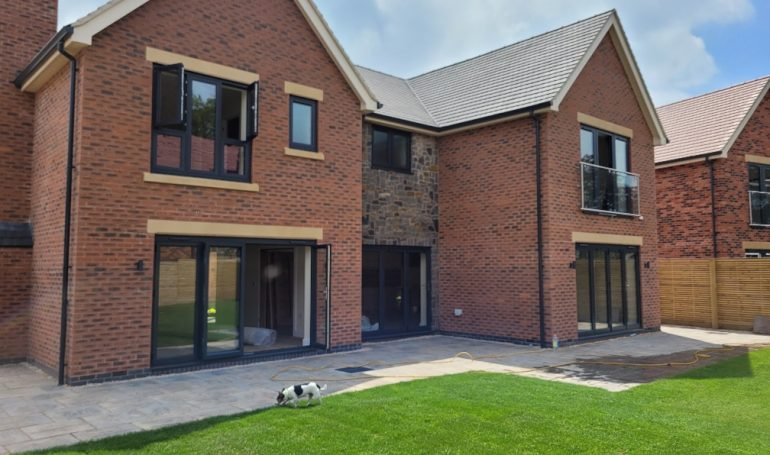 Bosworth Road, Pilgrims House, Wellsborough, Leicestershire