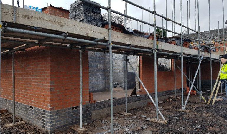 Krystle Terrace, Hen Lane, Coventry