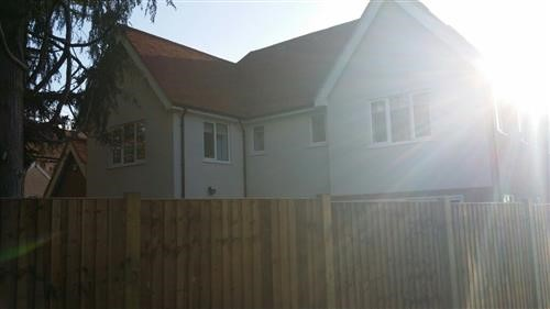 Knowle Wood Rd, Solihull