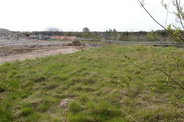 Land off Victoria Way, Ashford