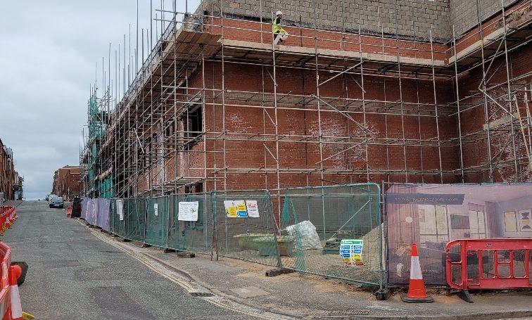 Copper Works, Camden St