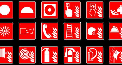 new fire risk