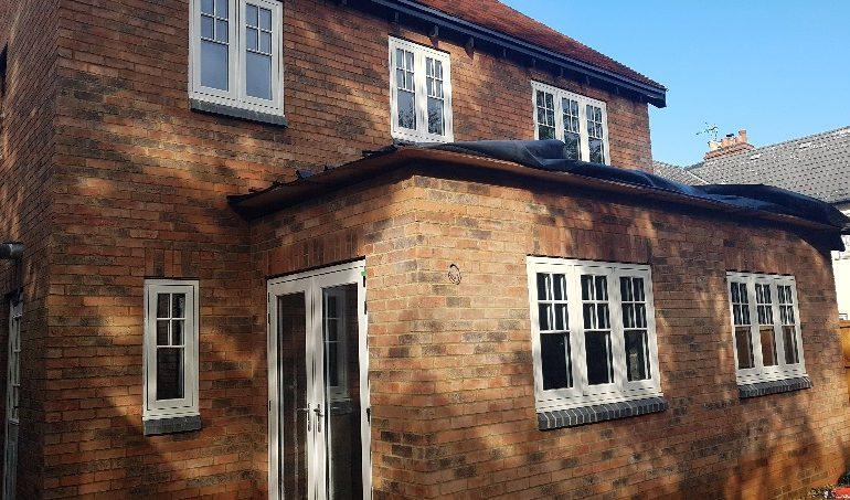 Mount Pleasant Cottage , Watling Street , Kilsby